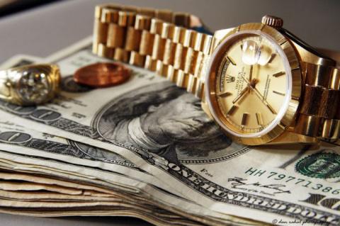 Как стать богатым: 6 простых…