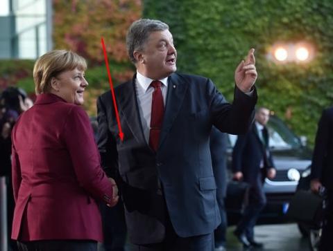 Переговоры в Берлине: Пороше…
