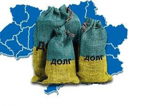Долг Украины рассмотрят в Лондоне