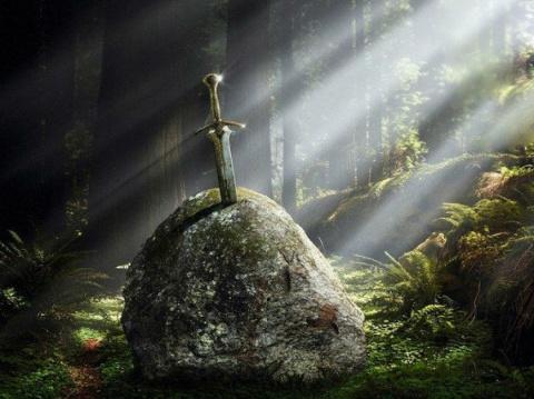 «Король Артур - потомок каза…