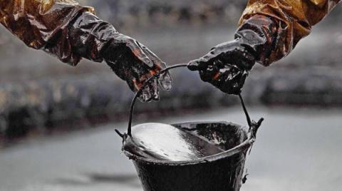 Нефть отреагировала напродл…