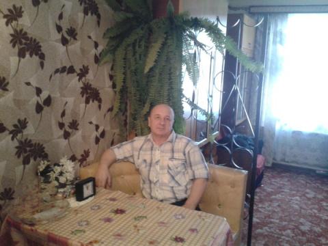 Александр Учаев
