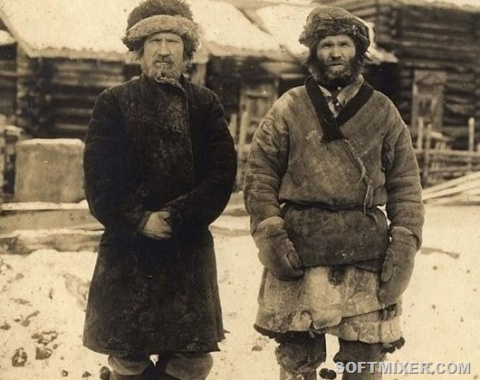 Чем от русских отличаются сибиряки