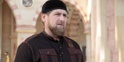 Кадыров назвал убийц Немцова…