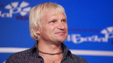 Олег Скрипка пообещал культурно «деоккупировать» Донбасс и Крым