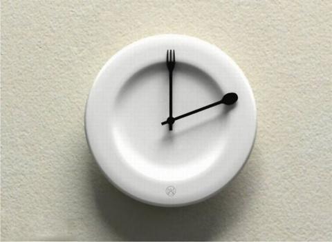 Как похудеть, просто изменив свое расписание
