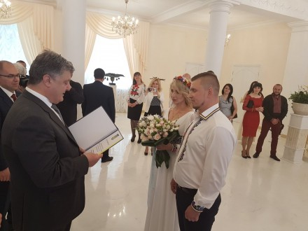 Порошенко в Одессе заявился …