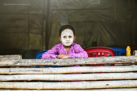 Лагеря беженцев в Таиланде: про людей без гражданства