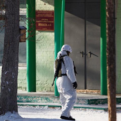 «ВКонтакте»: нападавшие на у…