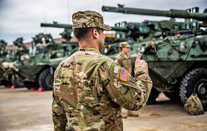 США приготовились ввести вой…