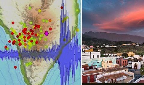 Остров Ла Пальма переживает последние дни?