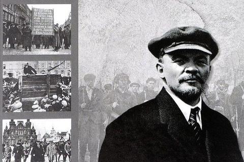 """""""Кто заплатил Ленину?"""": книга о загадках Октябрьской революции"""