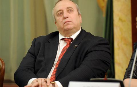 Клинцевич припомнил Грибаускайте партбилет и комсомольскую молодость