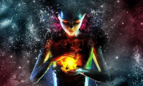 Признаки сильной энергетики человека