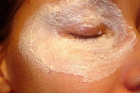 15 простых масок для кожи вокруг глаз – мои лучшие рецепты