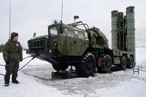 Польша в панике: Калининград…