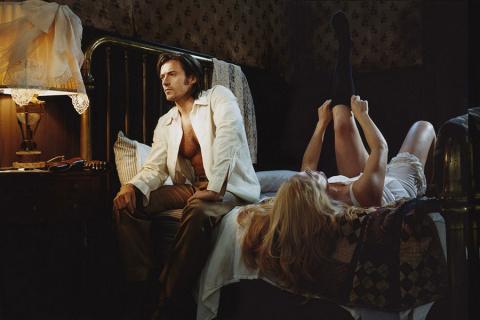 Пять ошибок, которые совершают женщины в постели. А также до и после нее
