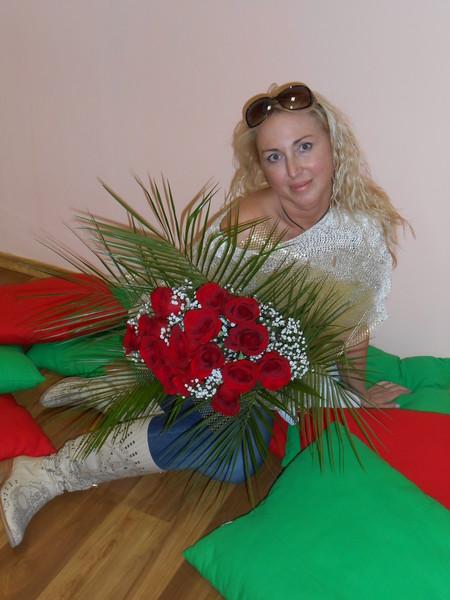 Светлана Нефедова (личноефото)
