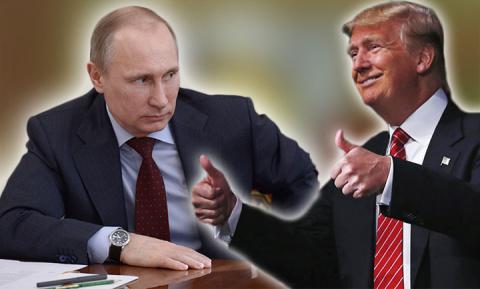 Кремль начинает беспокоиться из-за Трампа