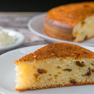 Вкуснейший творожный пирог. …