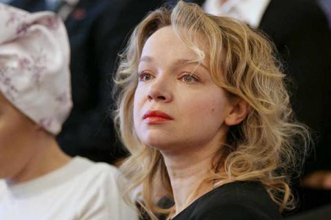 «Скромненько так»:Виталина Цымбалюк-Романовская похвасталась елочкой за 300 тысяч