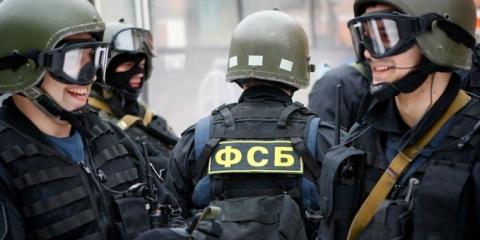 В Москве задержаны готовивши…