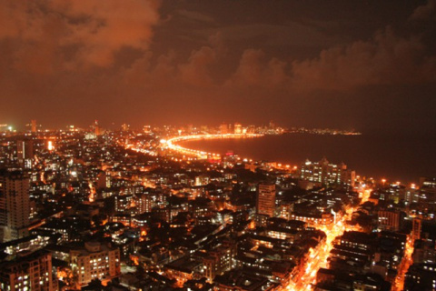 Самые густонаселенные города будущего