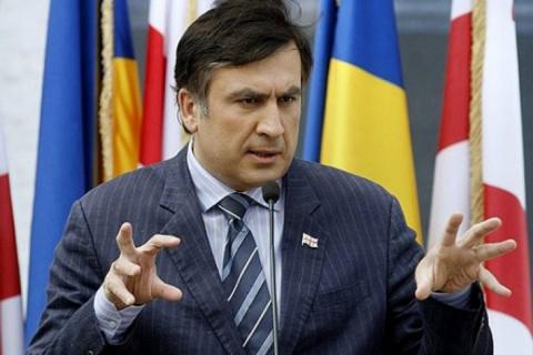 Саакашвили: Украина защищает…