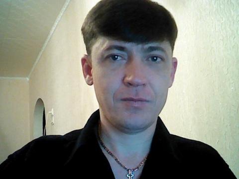 Виктор Ярошевский
