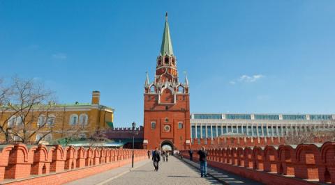 На семинаре в Кремле обсудил…