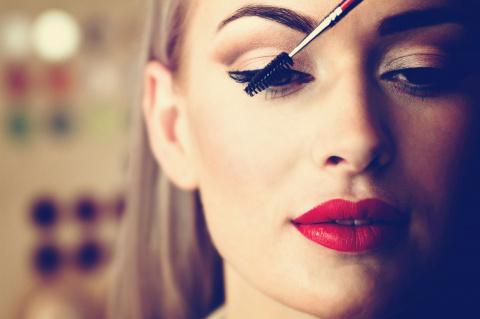 ТОП-5 ошибок в макияже глаз