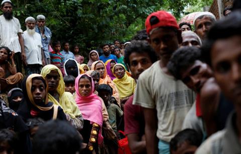 Угроза с Востока: что за напасть вызревает в далекой Мьянме
