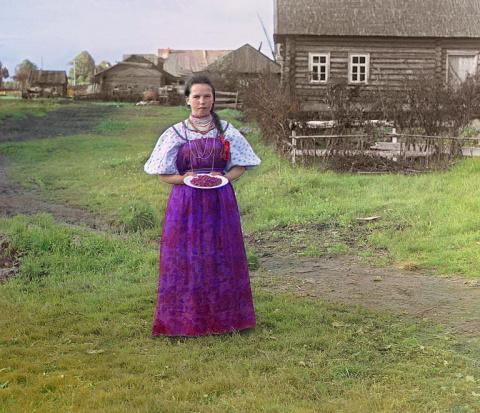 Исторические мифы о русских, в которые не надо верить