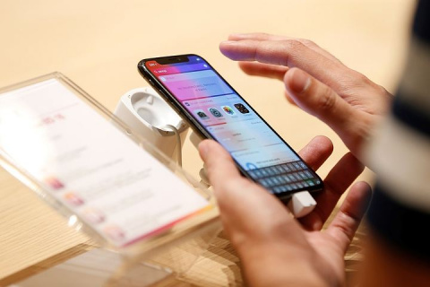 Сотрудники вьетнамской компании показали, как взломать защиту iPhone X