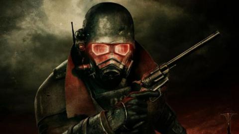 Разработчики Fallout: New Ve…