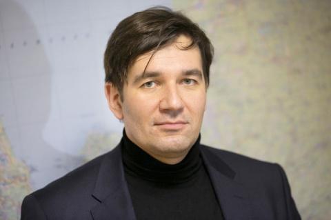 Дмитрий Прокофьев: будущее страны там, куда вожди определяют своих детей