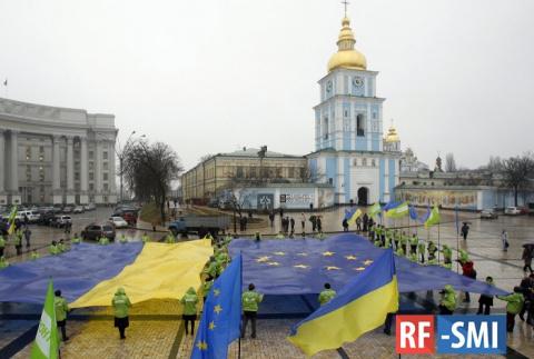 Украина + Парадокс = Любой неработающий украинец теперь считается работающим