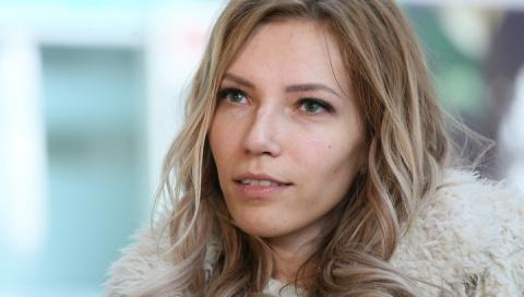 """Юлия Самойлова о недопуске на """"Евровидение"""": думаю, все еще переменится"""