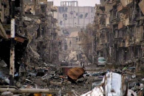 Победа над ИГИЛ* будет за Си…