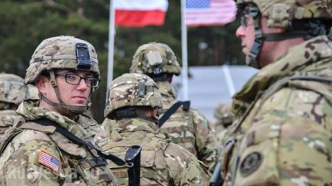 Польша рискует оказаться на передовой, если разместит американские ракеты, — польская пресса