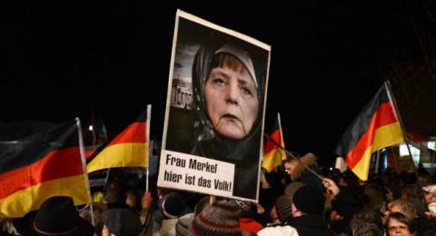 Что может помешать Меркель вновь стать канцлером Германии?