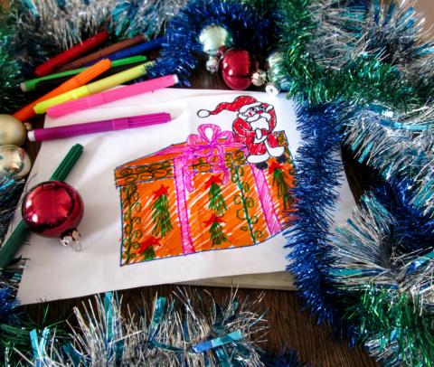 5 новогодних подарков в посл…