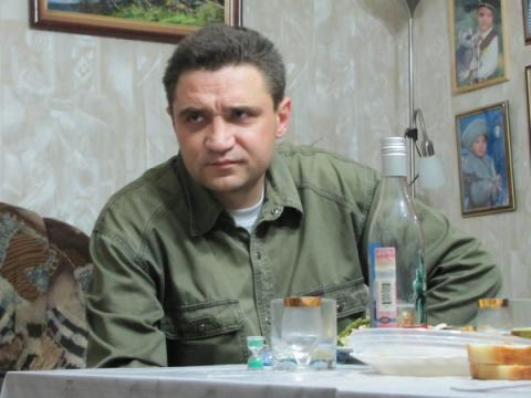 Дмитрий Шакула (личноефото)