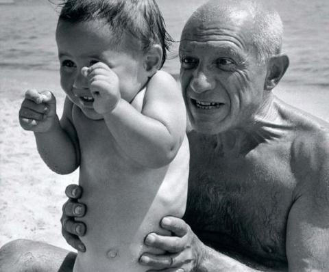 Пабло Пикассо: 7 советов о том, как сделать жизнь увлекательнее.