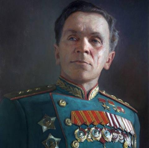 «Наш Суворов»