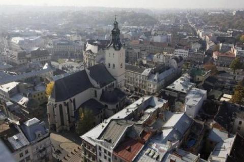 Почему Киев напугало напоминание об истории Львова