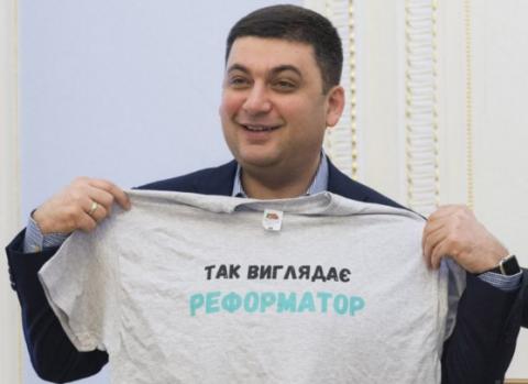 Классификация патриотов Укра…