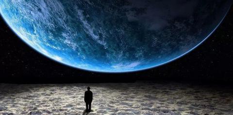 Эволюция — это миф! Мы всего лишь гости на планете Земля