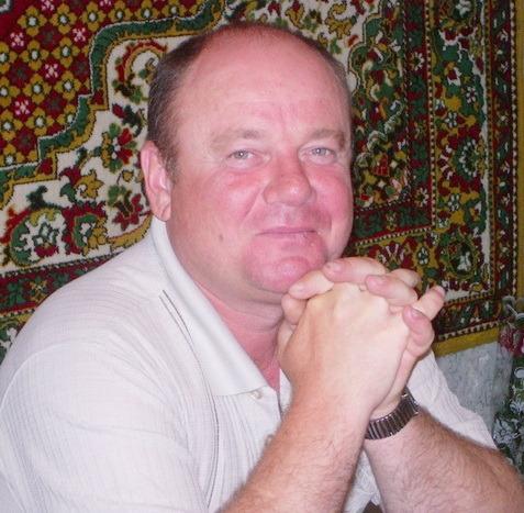 Вячеслав Новак
