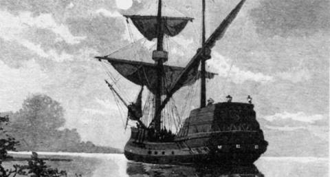 Шокирующие факты о колонизац…